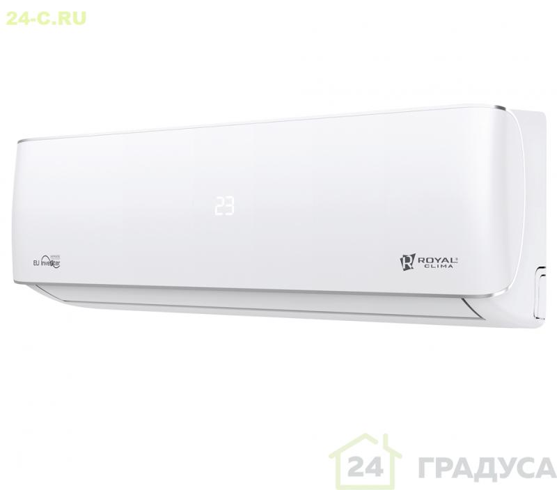 Кондиционеры Royal Clima серия Prestigio EU Inverter (Wi-Fi)
