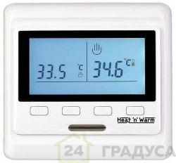 Терморегулятор программируемый HW500
